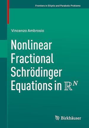 Nonlinear Fractional Schrödinger Equations in RN