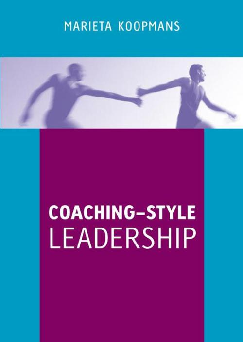 Coaching-style leadership