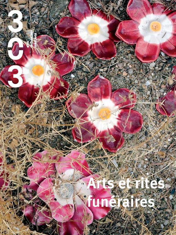 Revue 303 t.142 ; arts et rites funeraires