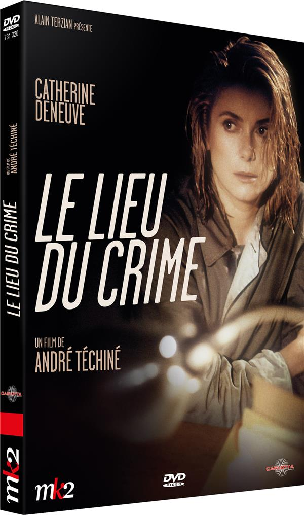 Le Lieu du crime
