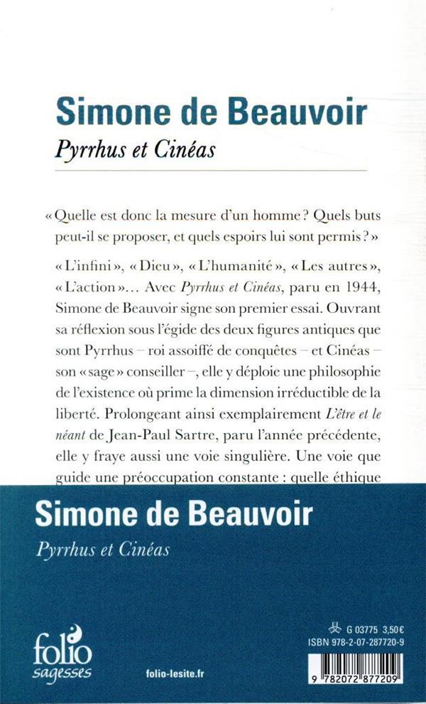Pyrrhus et Cinéas