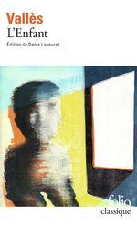 Vente EBooks : L'Enfant (édition enrichie)  - Jules Vallès