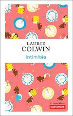 Vente Livre Numérique : Intimités  - Laurie Colwin