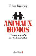 Vente Livre Numérique : Animaux homos  - Fleur Daugey