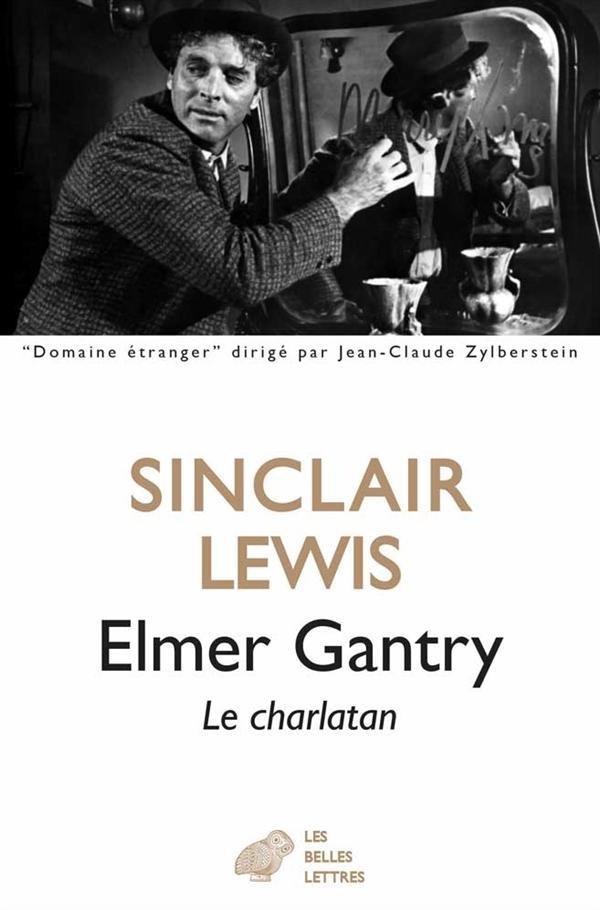 Elmer Gantry ; le charlatan