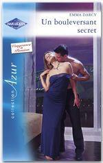 Vente Livre Numérique : Un bouleversant secret - Seconde chance pour un amour (Harlequin Azur)  - Emma Darcy - Kate Walker