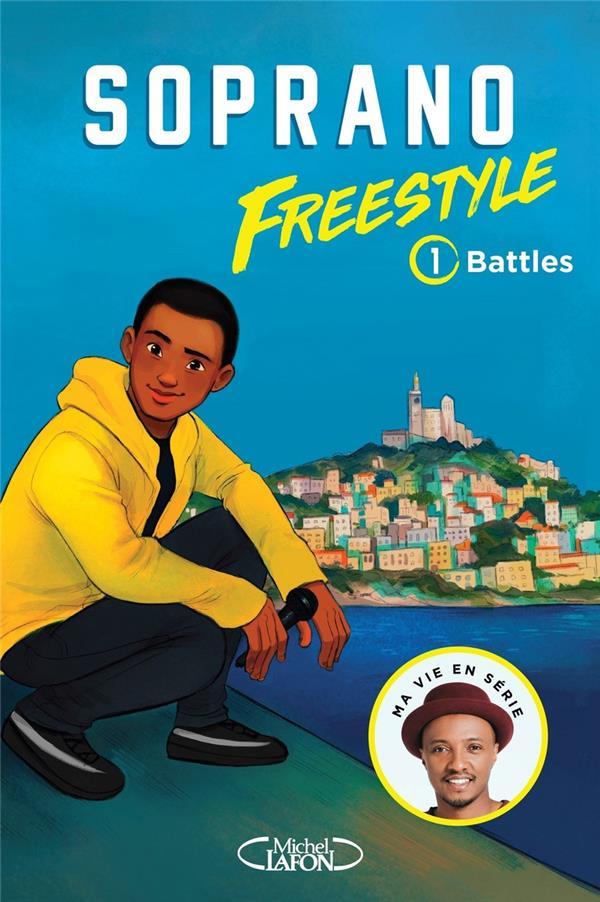 Freestyle T.1 ; batlles