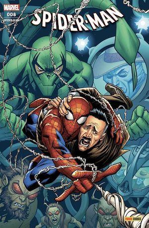 Spider-Man fresh start N.8