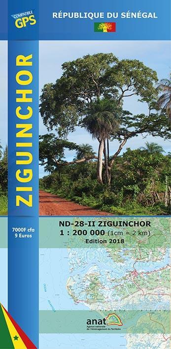 Ziguinchor (édition 2018)