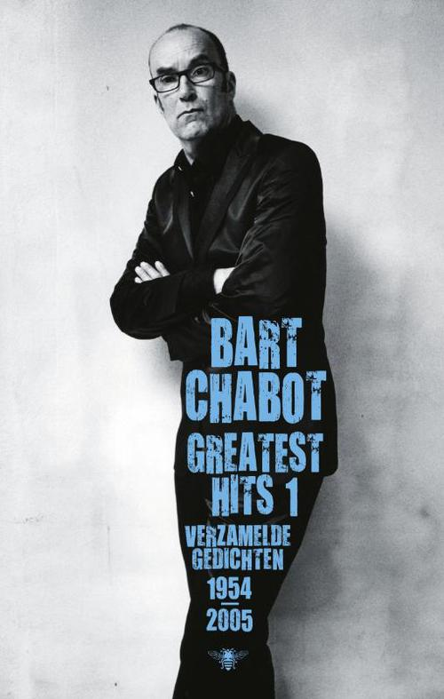 Greatest hits - 1 Verzamelde gedichten 1954-2005