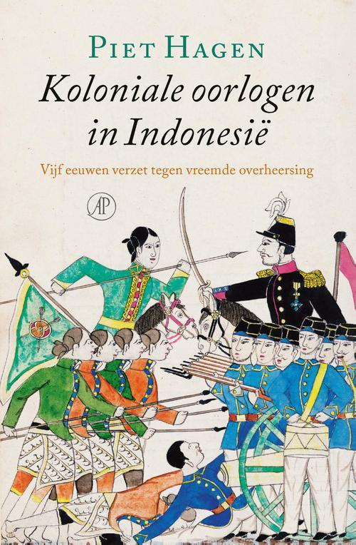 Koloniale oorlogen in Indonesië