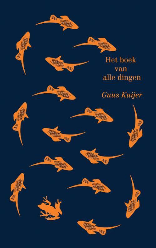 Het boek van alle dingen – Guus Kuijer – ebook  0 Querido