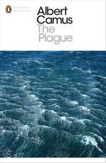 Vente Livre Numérique : The Plague  - Albert Camus