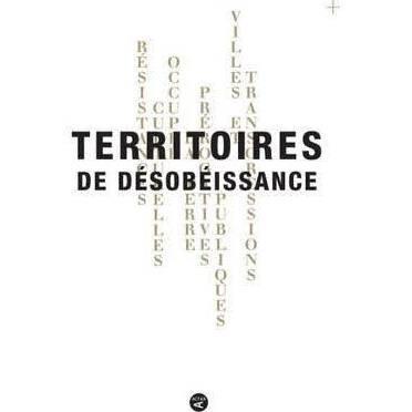 Territoires de desobeissance