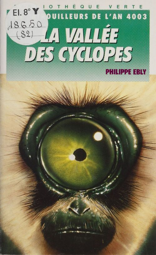 La Vallée des Cyclopes