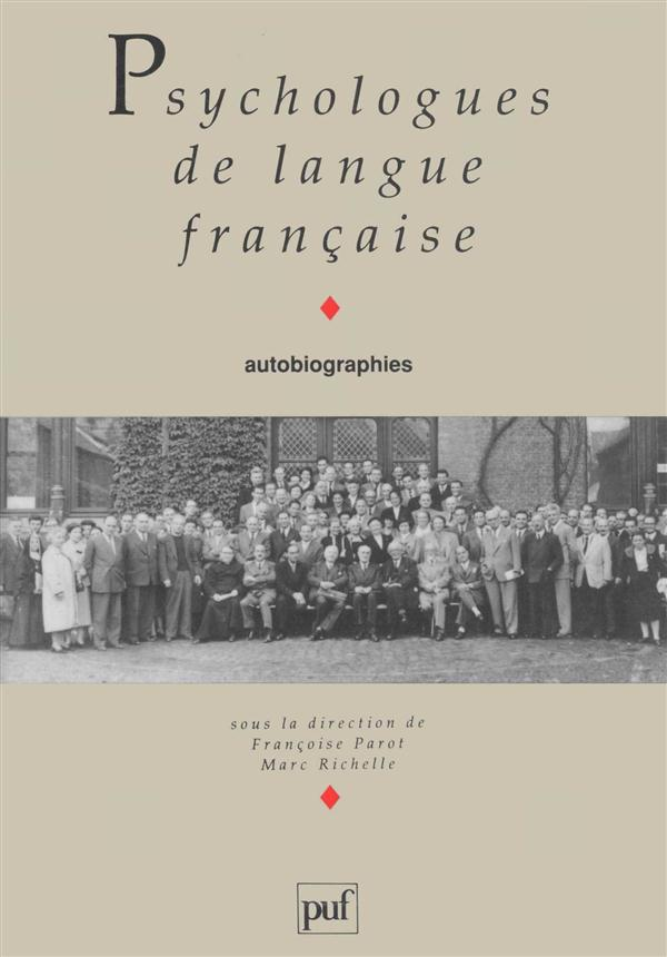 Iad - psychologues de langue francaise