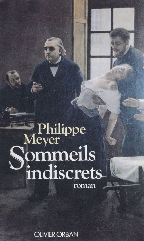Sommeils indiscrets