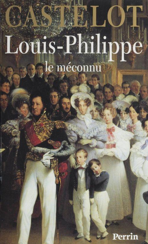 louis-philippe (broche)