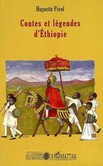 Contes et légendes d'Ethiopie  - Huguette Perol