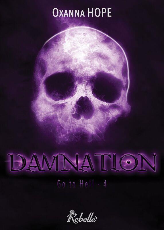 go to hellt.4 ; damnation