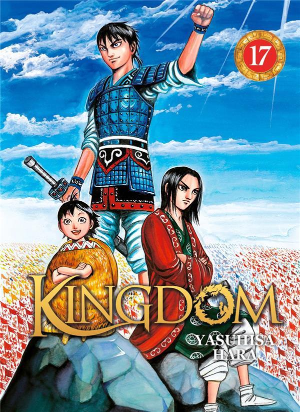 Kingdom T.17