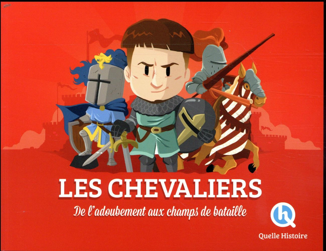 LES CHEVALIERS V. BARON/WENNAGEL