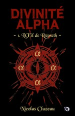 Vente EBooks : L'OEil de Repseth  - Nicolas Cluzeau