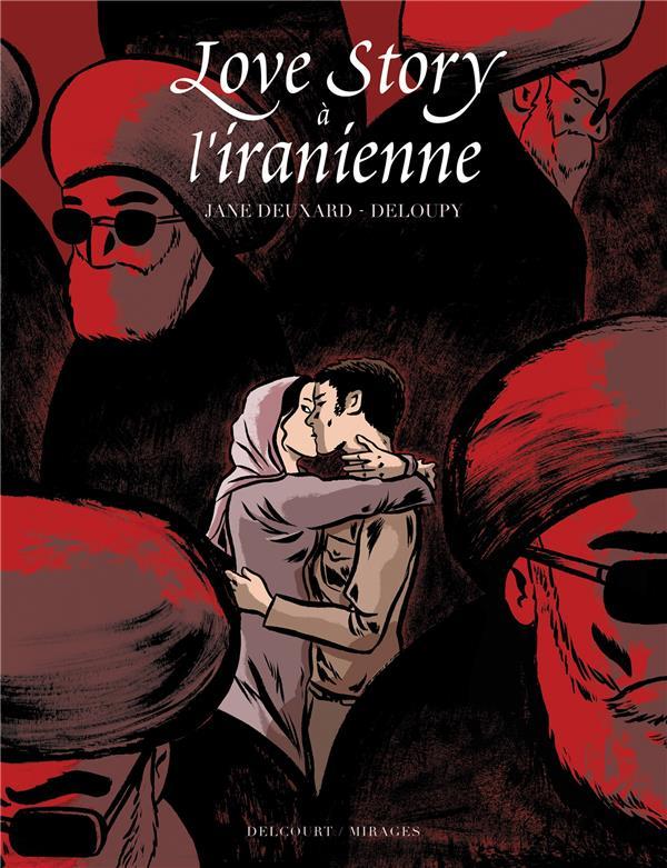 Love Story A L'Iranienne