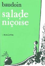 Couverture de Salade Nicoise