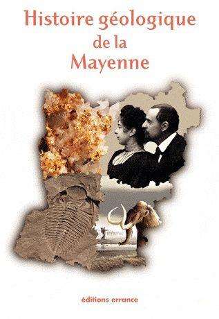 Histoire géologique de la Mayenne