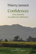 Vente Livre Numérique : Confidences  - Thierry Janssen