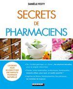 Vente EBooks : Secrets de pharmaciens  - Danièle Festy