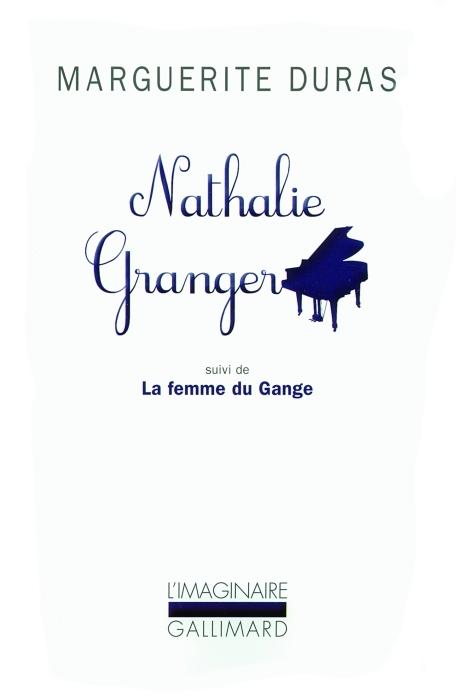 NATHALIE GRANGER / LA FEMME DU
