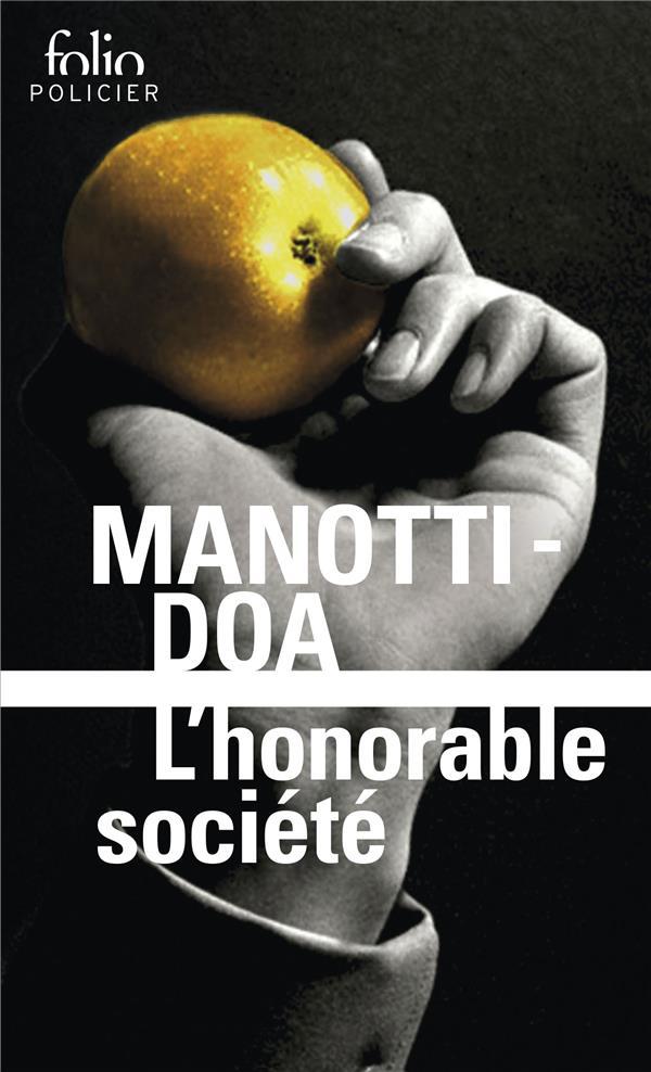 L'HONORABLE SOCIETE