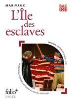 Vente EBooks : L'Île des esclaves - BAC 2021  - MARIVAUX