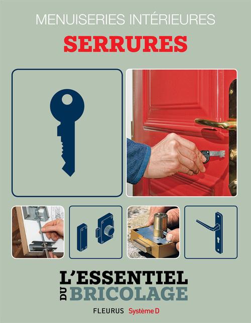 Portes, cloisons & isolation : menuiseries intérieures - serrures