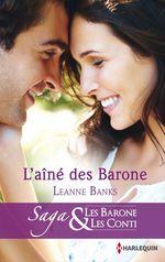 Vente EBooks : L'ainé des Barone  - Leanne Banks