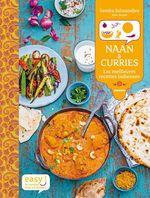 Vente EBooks : Naan & Curries  - Sandra Salmandjee