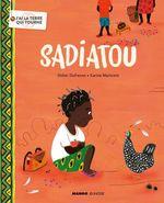 Vente EBooks : Sadiatou  - Didier Dufresne
