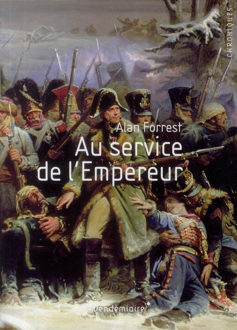Au service de l'empereur