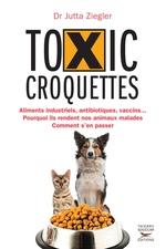 Toxic croquettes  - Jutta Ziegler