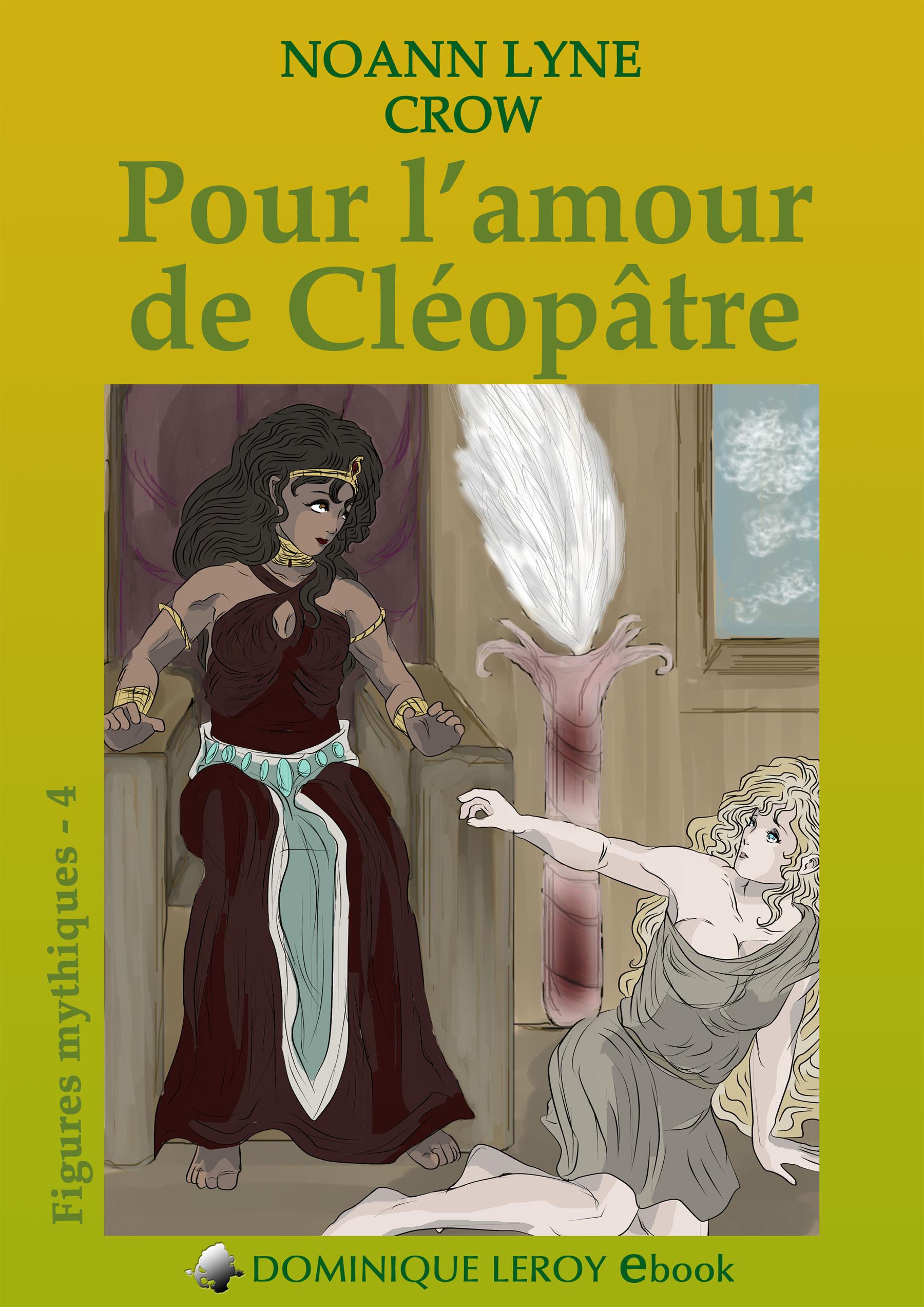 Pour l'amour de Cléopâtre