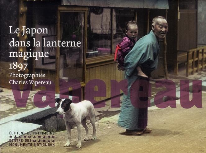 le Japon dans la lanterne magique ; 1897