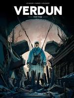 Vente EBooks : Verdun - Tome 1 - Avant l'orage  - Jean-Yves Le Naour