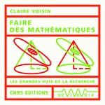Vente AudioBook : Faire des mathématiques  - Claire Voisin
