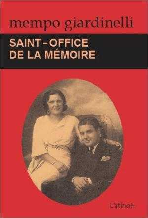 Saint-office de la mémoire