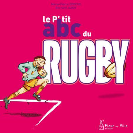 Le p'tit abc du rugby