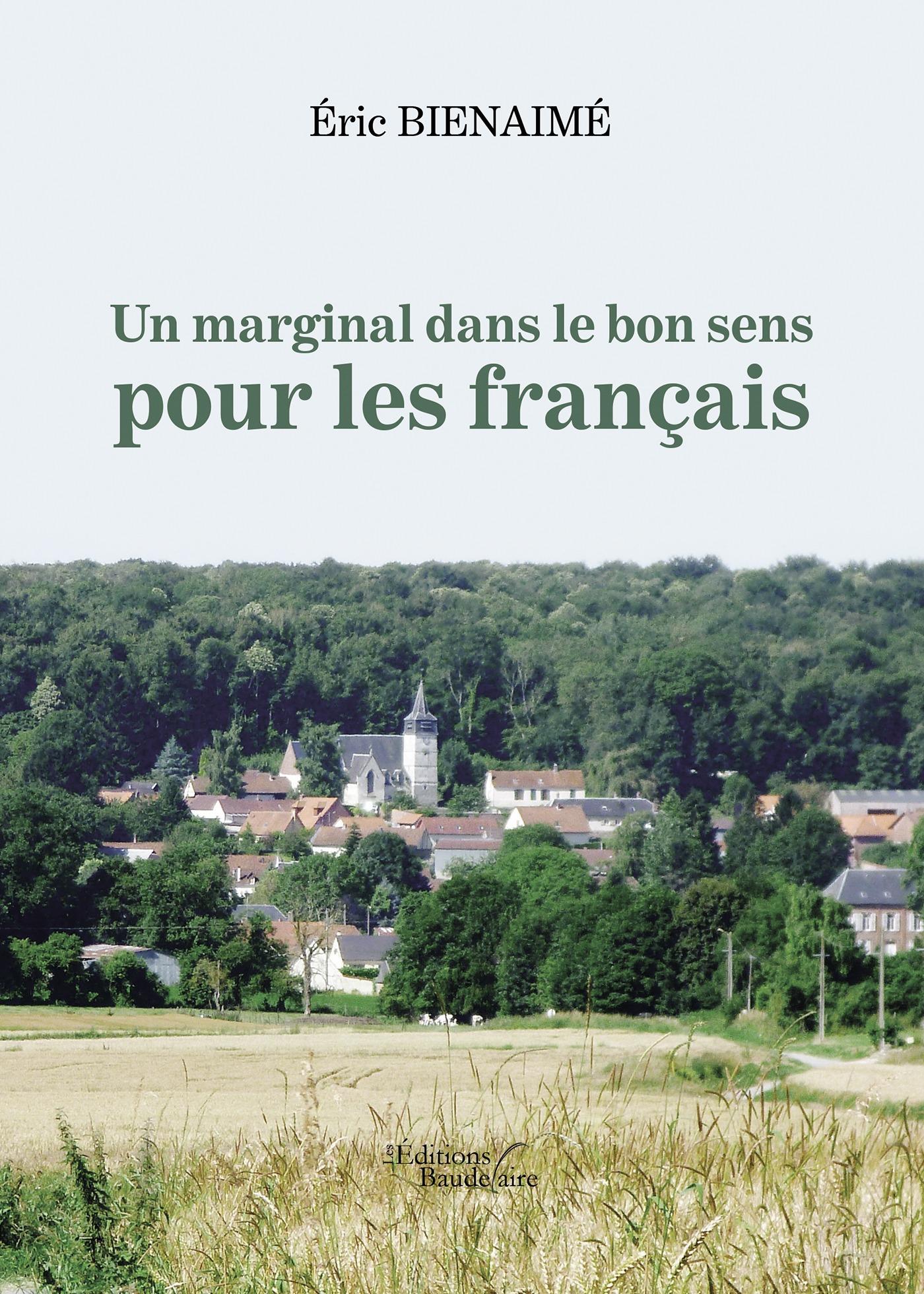 Un marginal dans le bon sens pour les français