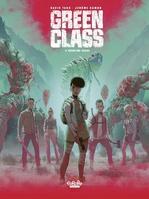 Vente Livre Numérique : Green Class - Volume 3 - Crawling Chaos  - Jérôme Hamon
