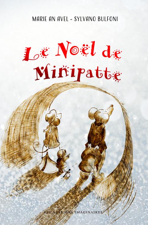 Le Noël de Minipatte